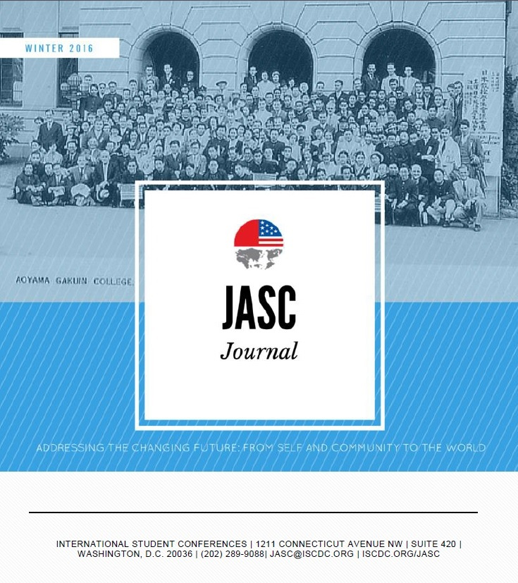 JASC Journal